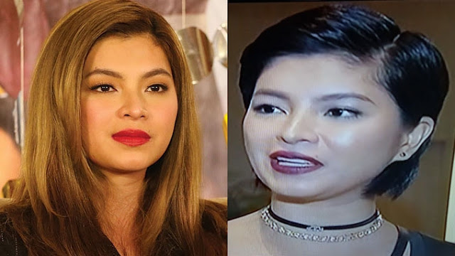 What's The Real Reason Why Angel Locsin Cut Her Hair Short? Read it Here!