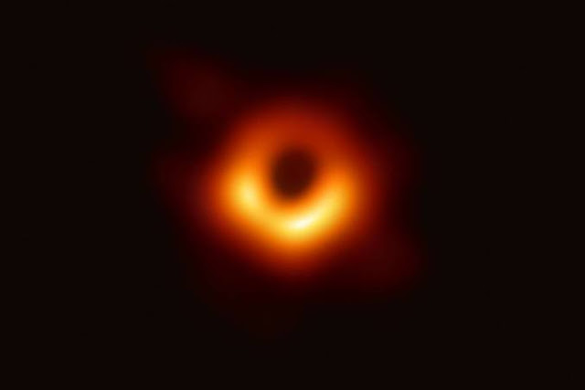 Black hole, revealed: First-ever image from across the universe