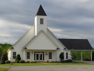 Smith Mountain Lake Seventh Day Adventist Church