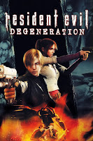 Resident Evil: Degeneration (2008) Dual Audio [Hindi-English] 720p BluRay ESubs Download