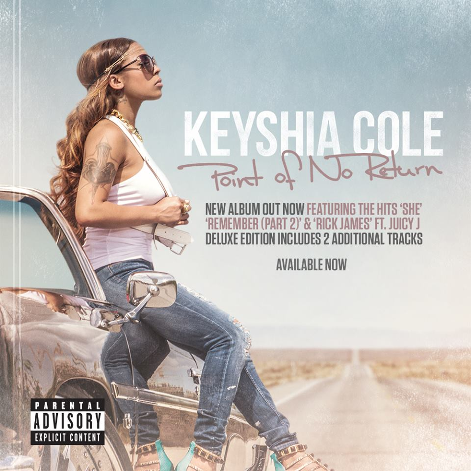 Fans are outraged about the latest Keyshia Cole
