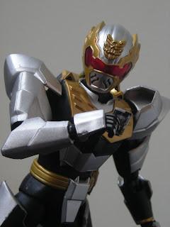SH Figuarts Gosei Knight 02