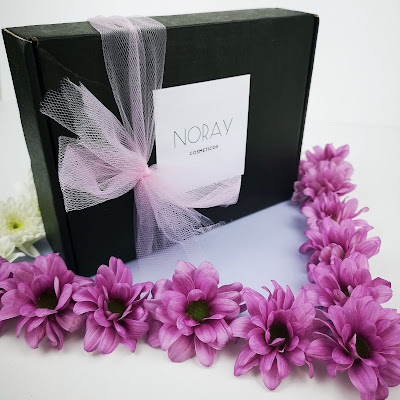 NORAY COSMETICOS Mascarilla Facial Revitalizing