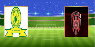 مشاهدة مباراة اتحاد العاصمة وصن داونز بث مباشر