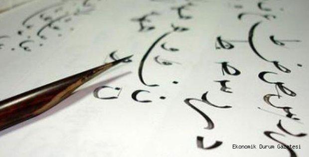 Osmanlıca Farsça Güzel Sözler ve Şiirler Anlamları