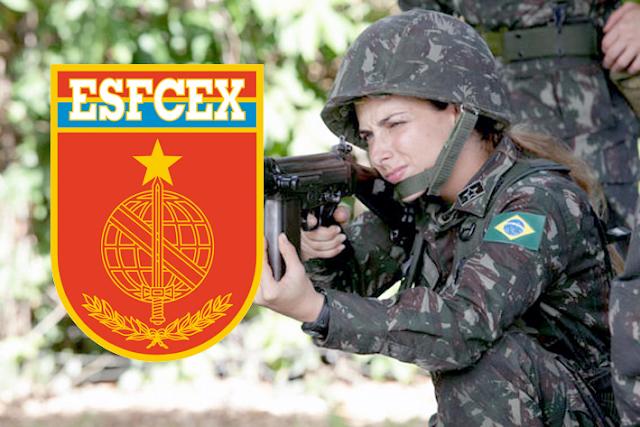Concurso para EsPCEx para Oficiais de Carreira do Exército