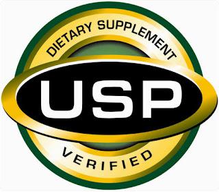 USP認定マーク