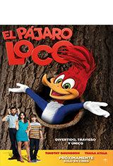 El pájaro loco (2017) WEBRip Latino AC3 5.1 / Español Castellano AC3 2.0
