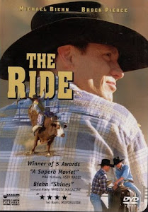The Ride Poster