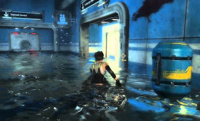 Hydrophobia Prophecy PC Game