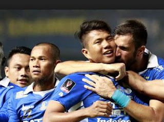 Supardi dan Jufriyanto Ungkap Alasan Kembali ke Persib Bandung