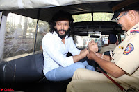 Vivek Oberoi and Riteish Deshmukh Promoting Their movie Bank Chor~  Exclusive 14.JPG