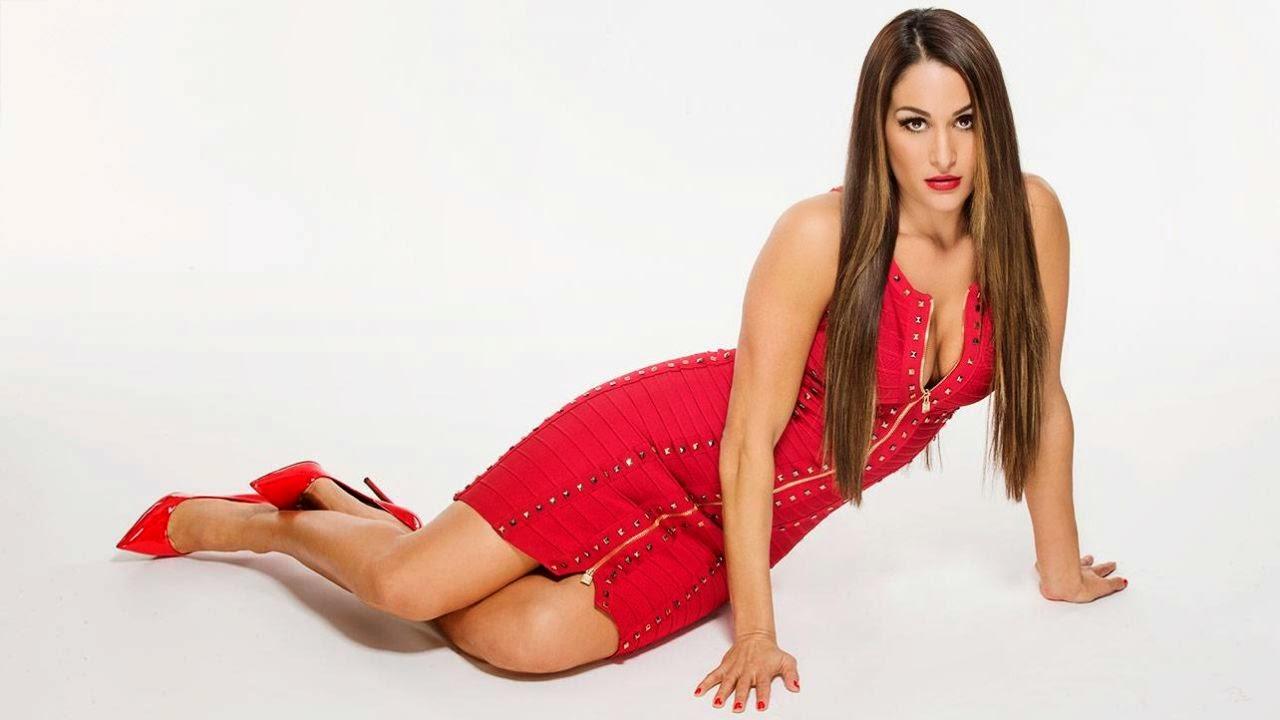Nikki Bella Photos – Fearless Nikki