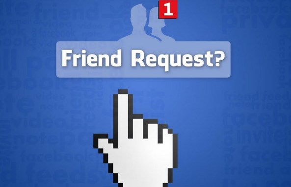 how to block friend requests on facebook