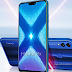 Honor 8x mobile prise and specifications 2018