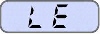 código de error en lavadora lg que indica fallo en el motor