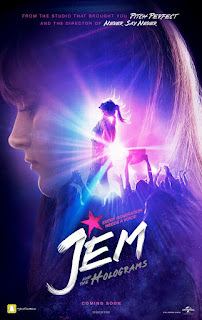 Jem y los hologramas (Jem and the Holograms)