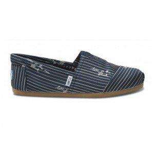 57799eddce1 Beloved trends.  PRE-ORDER for TOMS shoes.