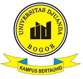 PENERIMAAN CALON MAHASISWA BARU (UNIDA)  UNIVERSITAS DJUANDA BOGOR