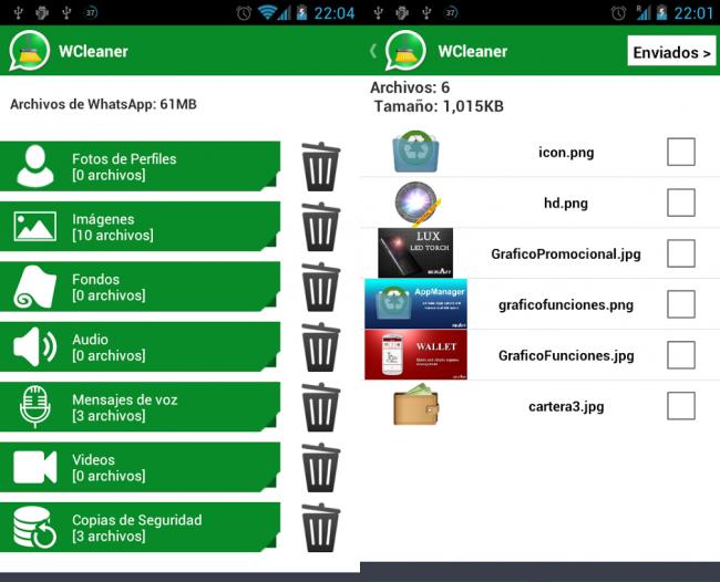 5 Aplicaciones para darle un mejor uso a tu whatsapp