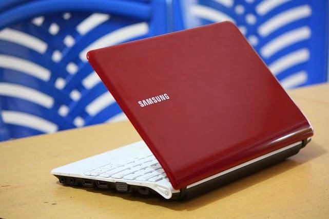 jual netbook bekas Samsung NC108P