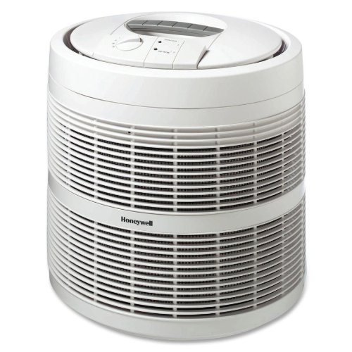 Honeywell 50250-S True HEPA Air Purifier