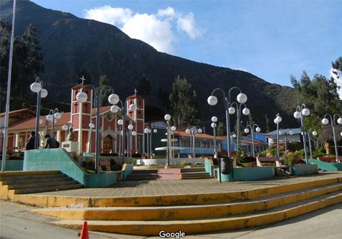 San Pedro de Chana