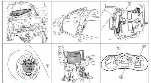 2015 nissan pathfinder cvt autos post. Black Bedroom Furniture Sets. Home Design Ideas