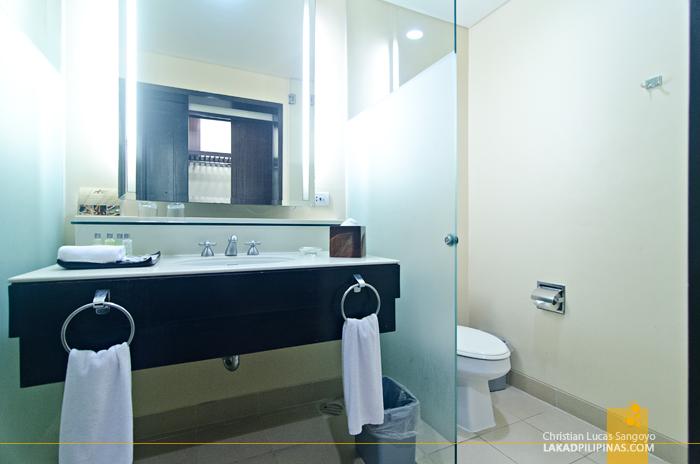 Taal Vista Hotel Tagaytay Toilet & Bath