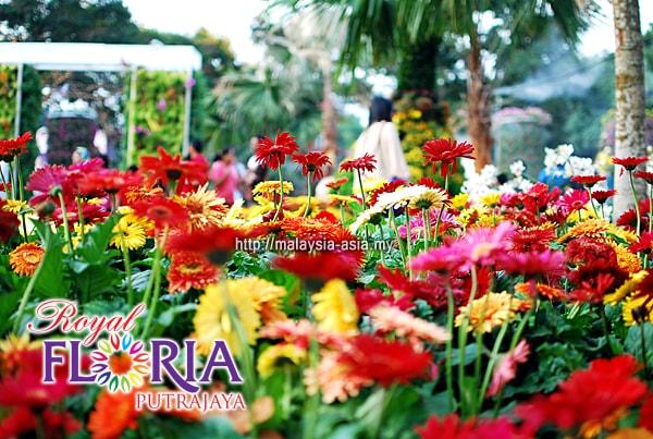 2018 Royal Floria Putrajaya