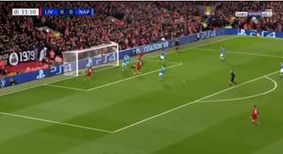 شاهد ملخص واهداف مباراة ليفربول و ونابولي الثلاثاء 11-12-2018 دوري أبطال أوروبا