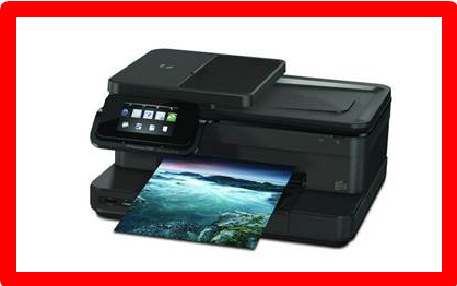 Hp Photosmart 7520 Printer Driver