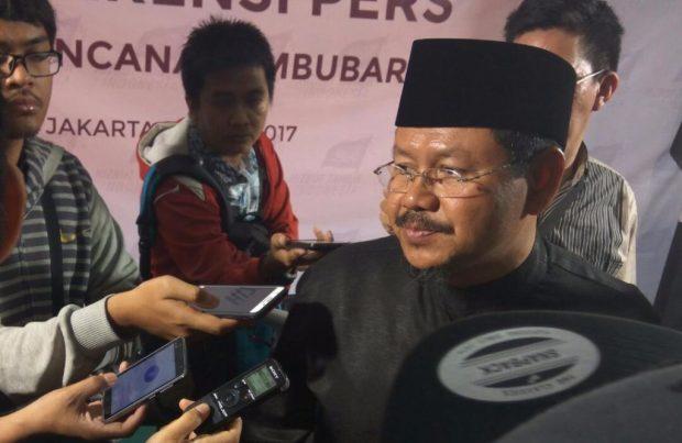 Ahok Divonis 2 Tahun, HTI: Alhamdulillah, Perjuangan Umat Tidak Sia-sia
