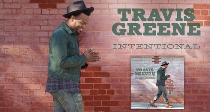 Travis Greene Stretching Out Free Mp3 Download