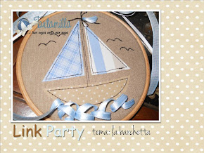 Link Party!! Tema la BARCHETTA