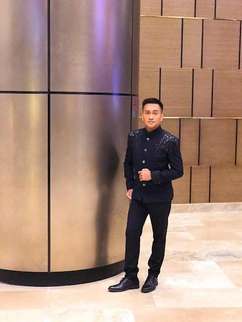 Manila's Finest Lifestyle and Entertainment Blogger, Rod Magaru