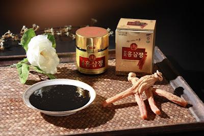 Nhan sam giai phap tang suc khoe cho nguoi cao tuoi