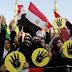 Egipto, presuntos islamistas matan a 27 policías