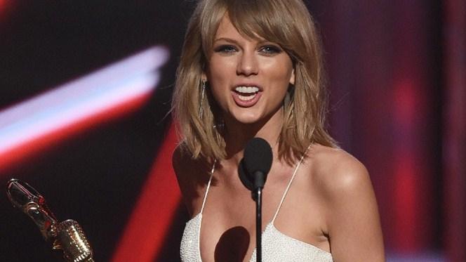 Cara Diet ala Taylor Swift
