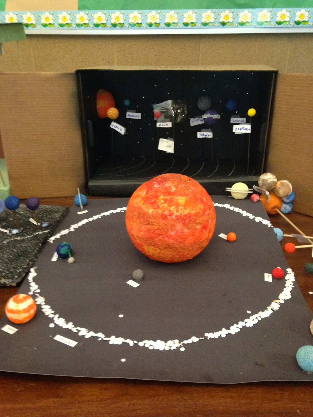 Tangled with Teaching Seriously Spectacular Space Projects