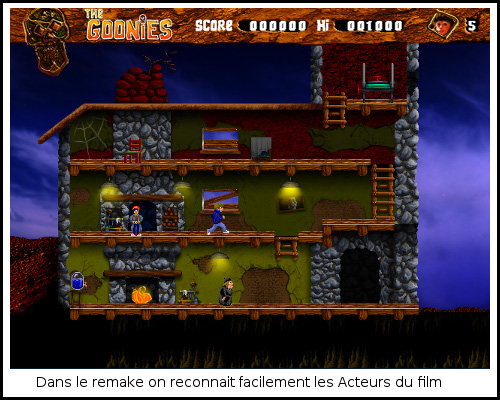 [OFF] Quelques Remakes Officieux Goonies2