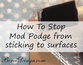 stop-mod-podge-sticking-decoupage-project-work-surface-table