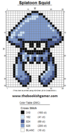 The Bookish Gamer June 2015