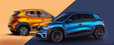Renault KWID Climber Latest Breaking News