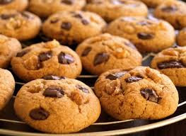 How to make Cookie Dough Bites