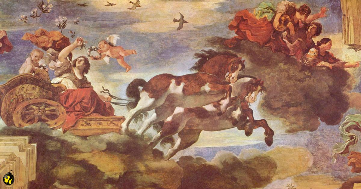 Hélio - Deus Grego (História)