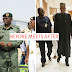See Before And After UK Vacation Photos Of President Buhari