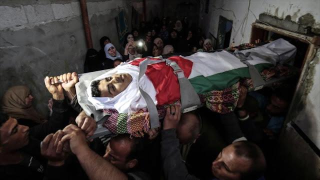 Palestina acusa a EEUU de obstruir condena de la ONU contra Israel