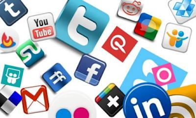 Marketing online bao gồm những gì  - Bao gồm Mạng xã hội – thị trường cho giới trẻ