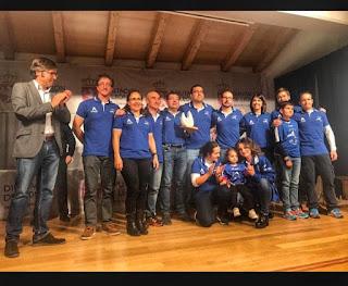 Fotos Entrega Premios Copa Diputacion Leon